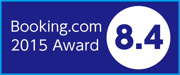 Booking.com2015Award