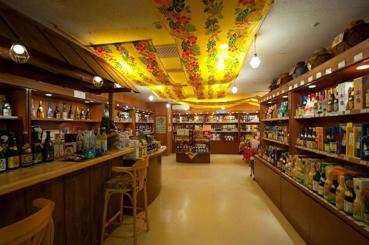 「リザンシーパークホテル谷茶ベイ  琉球泡盛」の画像検索結果